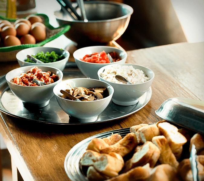 Gastronomía Peruana en Muyuna Amazon Lodge