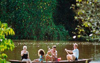 Muyuna Amazon Lodge - Una experiencia inolvidable para toda la familia
